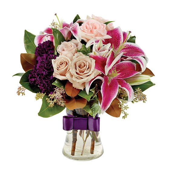 New Victoria Romance flowers for sale at Ingallina's express flowers website